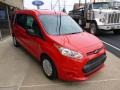Race Red 2014 Ford Transit Connect Gallery