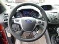 2014 Sunset Ford Escape SE 1.6L EcoBoost 4WD  photo #18
