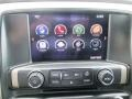 Jet Black Controls Photo for 2014 GMC Sierra 1500 #93194104