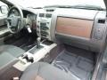 2008 Black Pearl Slate Metallic Ford Escape XLT V6 4WD  photo #11