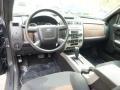 2008 Black Pearl Slate Metallic Ford Escape XLT V6 4WD  photo #17