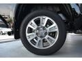 2014 Toyota Tundra 1794 Edition Crewmax 4x4 Wheel and Tire Photo