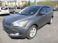 2014 Sterling Gray Ford Escape SE 2.0L EcoBoost 4WD  photo #5