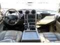 2003 Pewter Metallic Hummer H2 SUV  photo #8