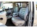 2003 Pewter Metallic Hummer H2 SUV  photo #13