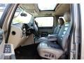 2003 Pewter Metallic Hummer H2 SUV  photo #14