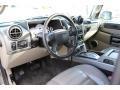 2003 Pewter Metallic Hummer H2 SUV  photo #15