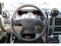 2003 Pewter Metallic Hummer H2 SUV  photo #16