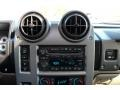 2003 Pewter Metallic Hummer H2 SUV  photo #18