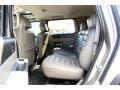 2003 Pewter Metallic Hummer H2 SUV  photo #22