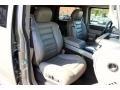 2003 Pewter Metallic Hummer H2 SUV  photo #27