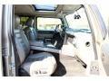 2003 Pewter Metallic Hummer H2 SUV  photo #28