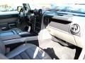 2003 Pewter Metallic Hummer H2 SUV  photo #29