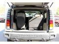 2003 Pewter Metallic Hummer H2 SUV  photo #30