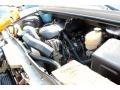 2003 Pewter Metallic Hummer H2 SUV  photo #31