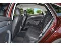 2014 Opera Red Metallic Volkswagen Passat 2.5L SE  photo #12