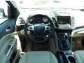 2014 White Platinum Ford Escape SE 1.6L EcoBoost  photo #8