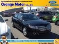 Tuxedo Black Metallic 2011 Lincoln MKZ Hybrid