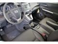 2014 Alabaster Silver Metallic Honda CR-V EX-L AWD  photo #10