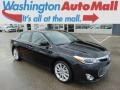 Attitude Black Pearl 2013 Toyota Avalon Limited