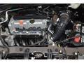 2014 Urban Titanium Metallic Honda CR-V EX  photo #31