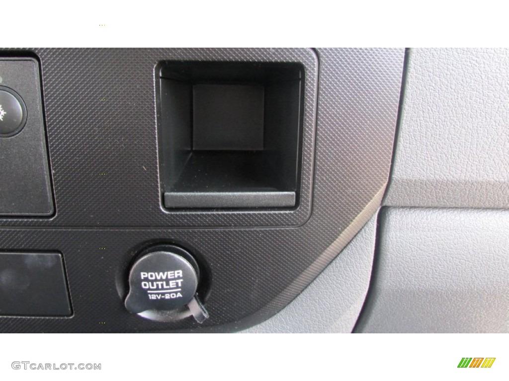 2008 Ram 3500 SLT Quad Cab 4x4 Dually - Inferno Red Crystal Pearl / Medium Slate Gray photo #41