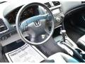Satin Silver Metallic - Accord EX V6 Sedan Photo No. 5