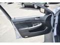 Satin Silver Metallic - Accord EX V6 Sedan Photo No. 18