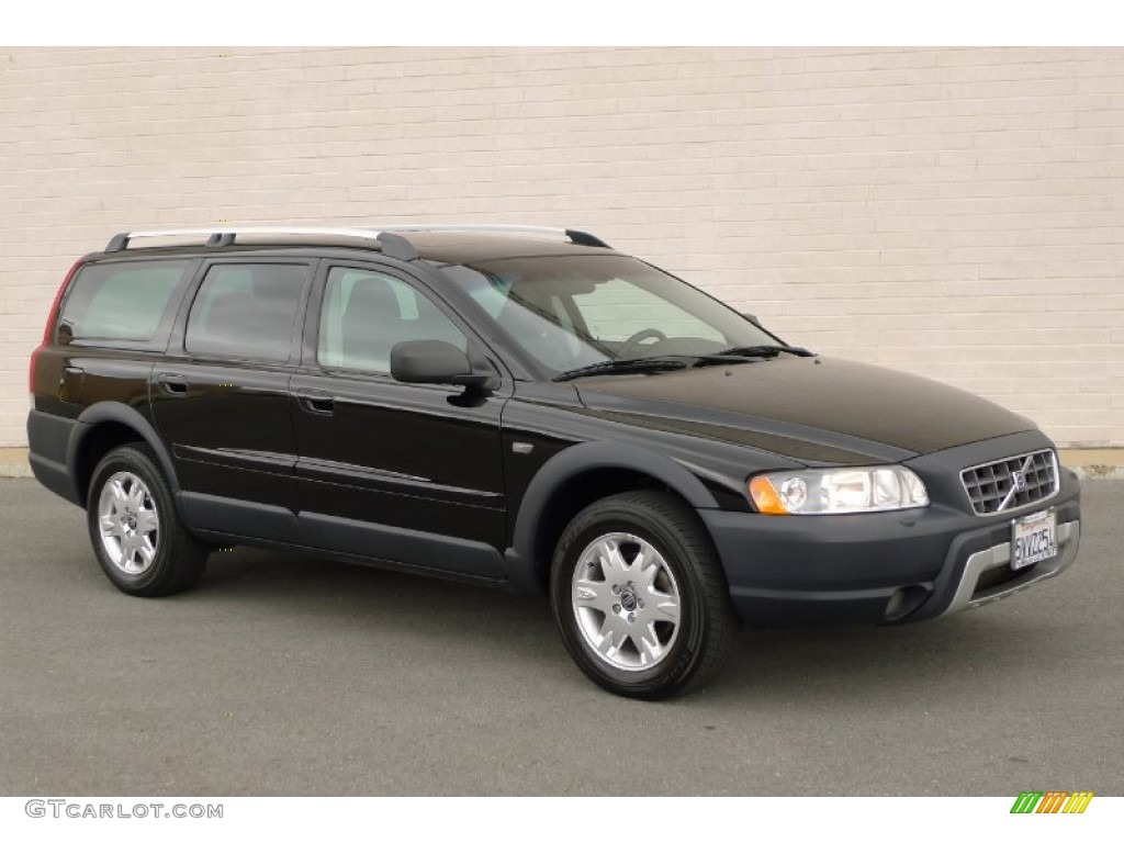 image gallery 2006 volvo xc70. Black Bedroom Furniture Sets. Home Design Ideas