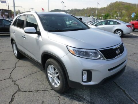 2015 kia sorento lx data info and specs. Black Bedroom Furniture Sets. Home Design Ideas