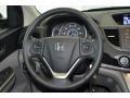 2014 Alabaster Silver Metallic Honda CR-V EX-L AWD  photo #27