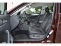 2014 Opera Red Metallic Volkswagen Passat 2.5L SE  photo #9