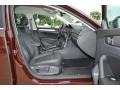 2014 Opera Red Metallic Volkswagen Passat 2.5L SE  photo #10