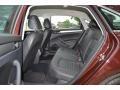 2014 Opera Red Metallic Volkswagen Passat 2.5L SE  photo #12