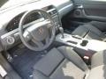 Onyx Interior Photo for 2009 Pontiac G8 #93338693
