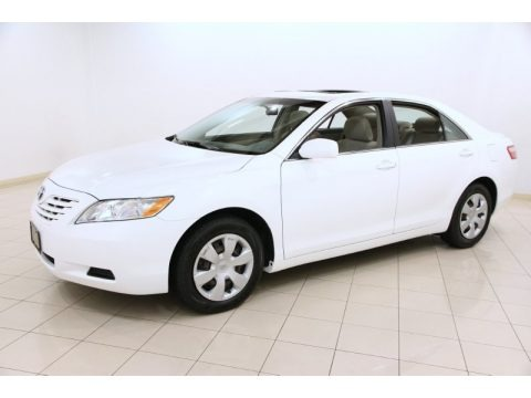2009 toyota camry le v6 data info and specs. Black Bedroom Furniture Sets. Home Design Ideas