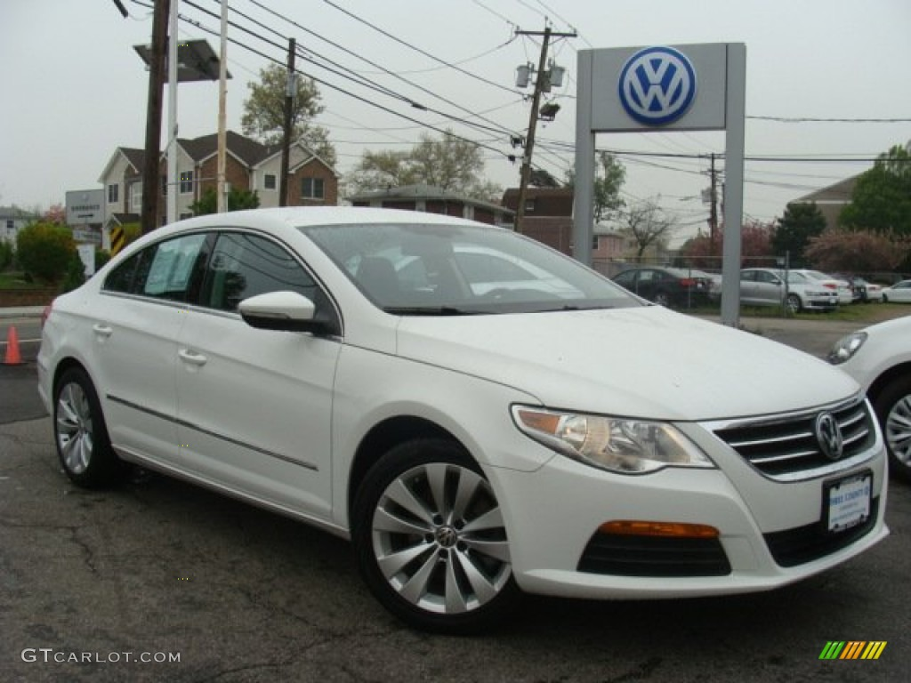 2012 candy white volkswagen cc sport 93337822 car color galleries. Black Bedroom Furniture Sets. Home Design Ideas