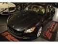 Nero Ribelle (Black Metallic) 2014 Maserati Quattroporte S Q4 AWD