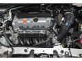 2014 Alabaster Silver Metallic Honda CR-V LX  photo #33