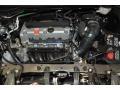 2014 Urban Titanium Metallic Honda CR-V LX  photo #30
