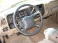 1999 Indigo Blue Metallic Chevrolet Silverado 1500 LS Extended Cab 4x4  photo #9