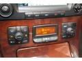 Controls of 2004 CL 55 AMG