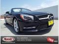 2014 Black Mercedes-Benz SL 550 Roadster #93440354