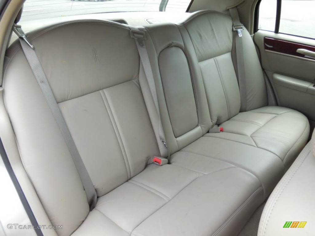1997 Lincoln Town Car Interior Fuse Box Diagram