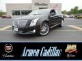 Black Raven 2013 Cadillac XTS Platinum AWD