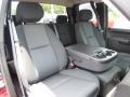 2013 Deep Ruby Metallic Chevrolet Silverado 1500 LT Extended Cab  photo #12