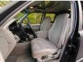1999 Ford Explorer Medium Prairie Tan Interior Interior Photo