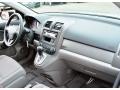 2011 Alabaster Silver Metallic Honda CR-V LX 4WD  photo #9