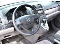 2011 Alabaster Silver Metallic Honda CR-V LX 4WD  photo #12
