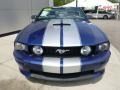 2007 Vista Blue Metallic Ford Mustang GT/CS California Special Convertible  photo #8